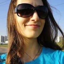 Venera User Profile