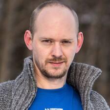 Profilo utente di Espen