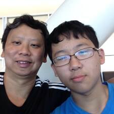 Lian Kah User Profile