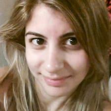 Profil Pengguna Shay (Shimrit)