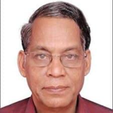 Profil utilisateur de MudurMadhavan
