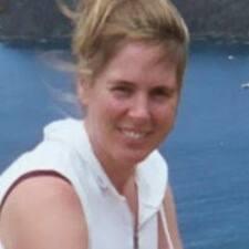 Mary Ann felhasználói profilja