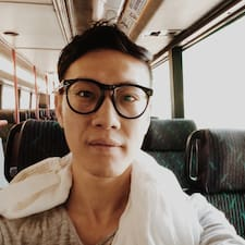 Profil korisnika Sungyong