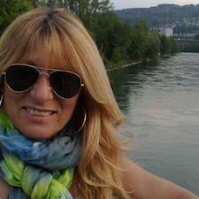 Silvia Noemi - Profil Użytkownika