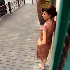 Ting User Profile