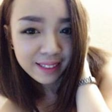 Hường User Profile