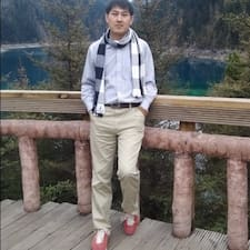 王凯 User Profile