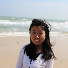 Ling Li User Profile