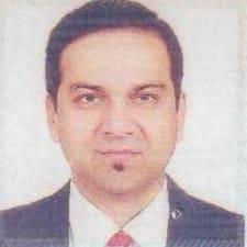 Naeemuddin Firozuddin的用户个人资料