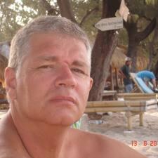 Profil utilisateur de Jean- Paul