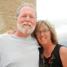 Profil utilisateur de Christine And Jay