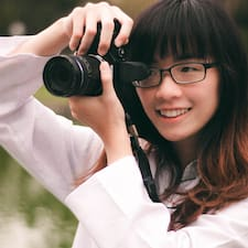Profil utilisateur de 昱琇