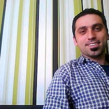 Profil utilisateur de Adhurim