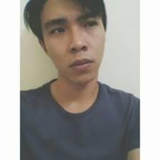 Amos User Profile