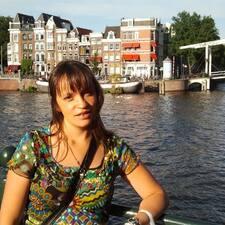 Profil korisnika Giannina