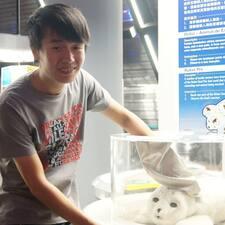 Profil korisnika Wengfai