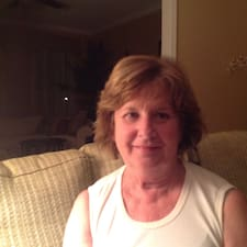 Mary Beth User Profile