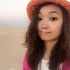 Profil utilisateur de Xinyao