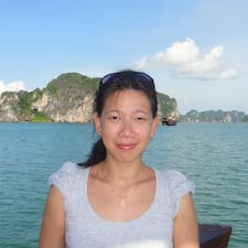 Profil utilisateur de Muleng
