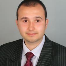 Profil Pengguna Stanimir