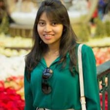 Soumya User Profile