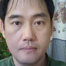 Nutzerprofil von Chihhsiung