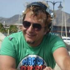 Daniele User Profile