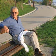 Profil korisnika Frane