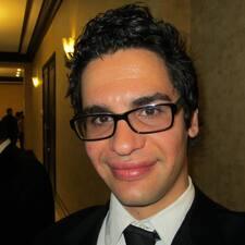 Adamo User Profile