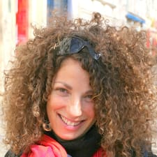 Ruthi User Profile