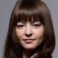 Profil korisnika Olesya