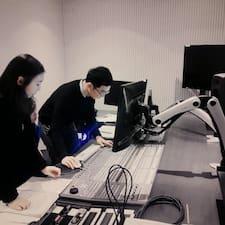 Jung Yoon User Profile