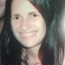 Valeria - Uživatelský profil