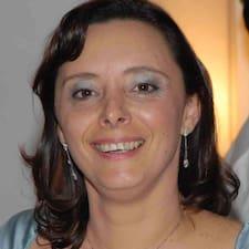 María Dina User Profile