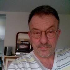Profil utilisateur de Philippe-Marie