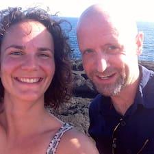 Profil korisnika Maggie And Matt
