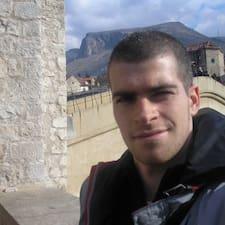 Jean Simon User Profile