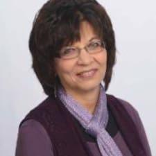 Profil Pengguna Rosemary