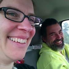 Seth And Amy User Profile