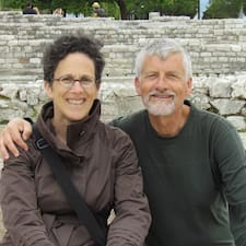 Carol And Barry User Profile