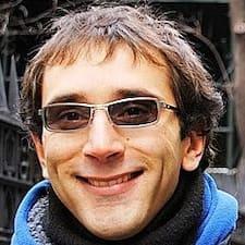 Profil korisnika Guzman