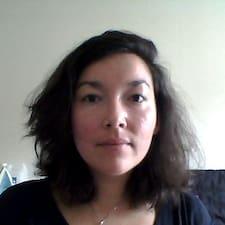 Nutzerprofil von Marie-Angélique