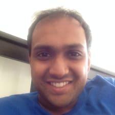 Ashwin - Profil Użytkownika