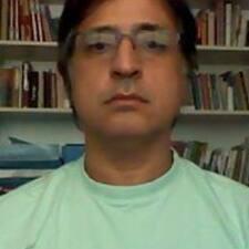 โพรไฟล์ผู้ใช้ Guilherme Francisco