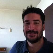 โพรไฟล์ผู้ใช้ Rodrigo