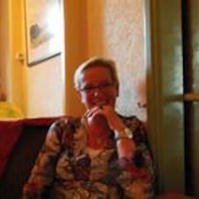 Geertje User Profile