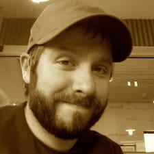 Keenan User Profile