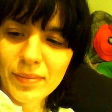 Profilo utente di Eliana