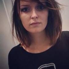 Perfil do utilizador de Lara