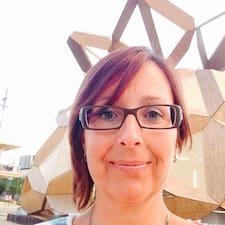 Profilo utente di Alberta